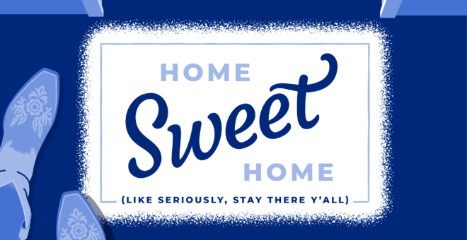 Home Sweet Home Graphic